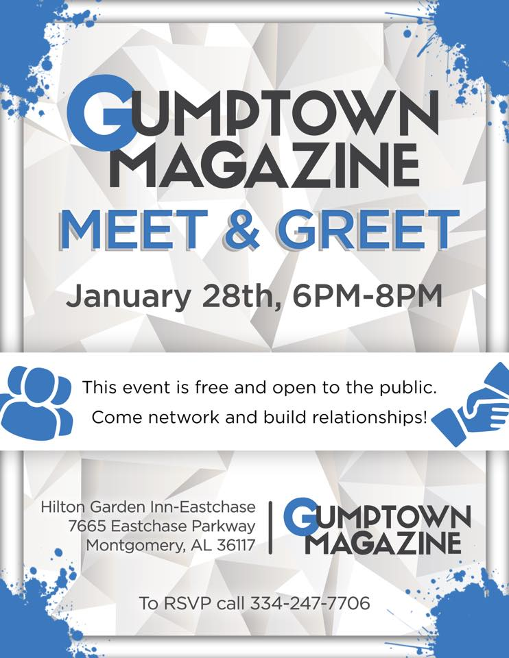Why The Mayoral Inauguration Is Important To Me Gumptown Magazine